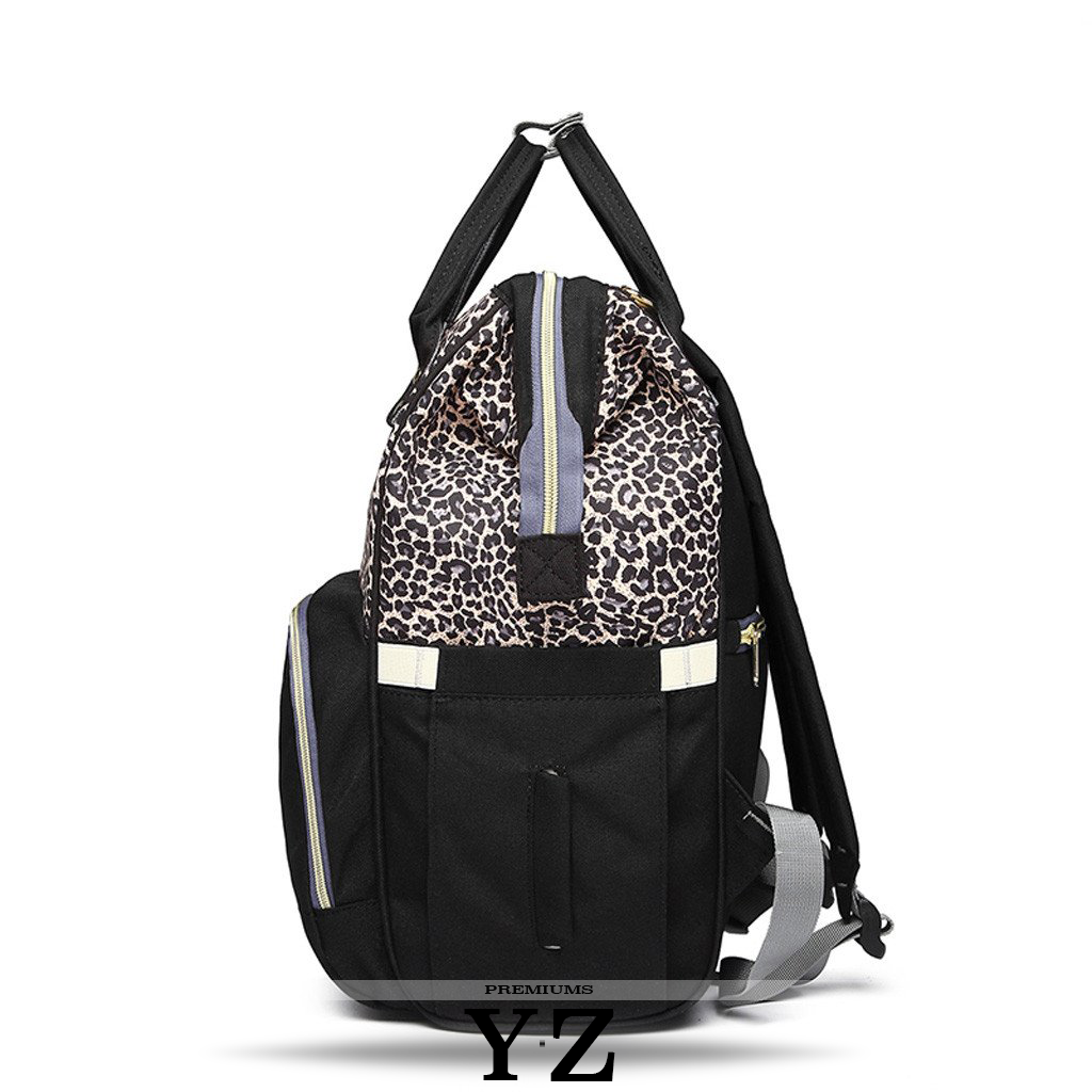 Extremely lard backpack with good capacity! YZ Premiums