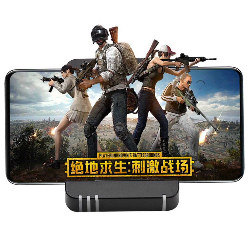 pro gaming converter station for mouse and keypad, play phone games easily, free shipping!