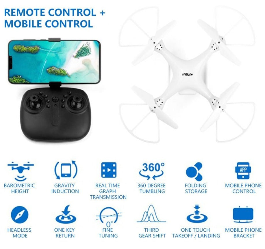 Drone 4K camera zoom x50 free shipping in YZ Premiums