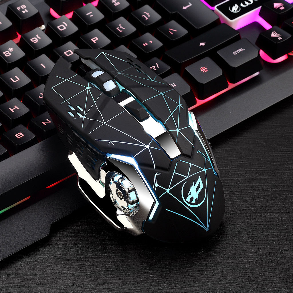 YZ Premiums Gaming mouse wireless