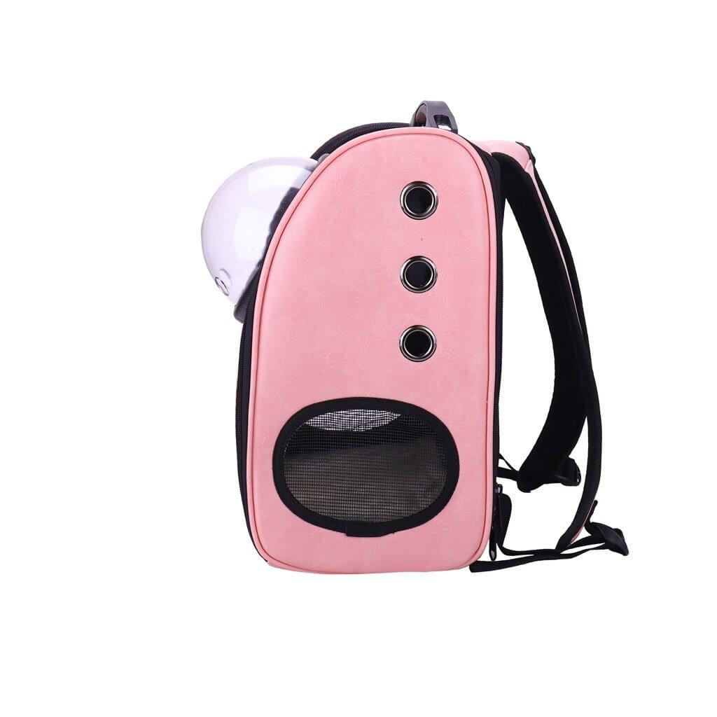 Cat Express - Capsule travel backpack for cats / small dogs