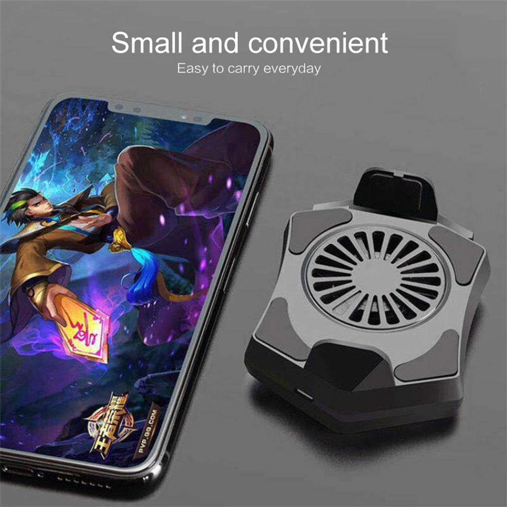 fan cooler phone gaming professional free shipping! YZ Premiums