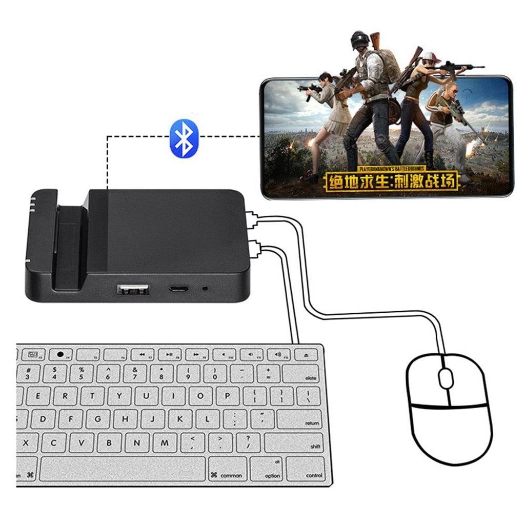 gaming converter station pro gaming master career for phone gamer free shipping!