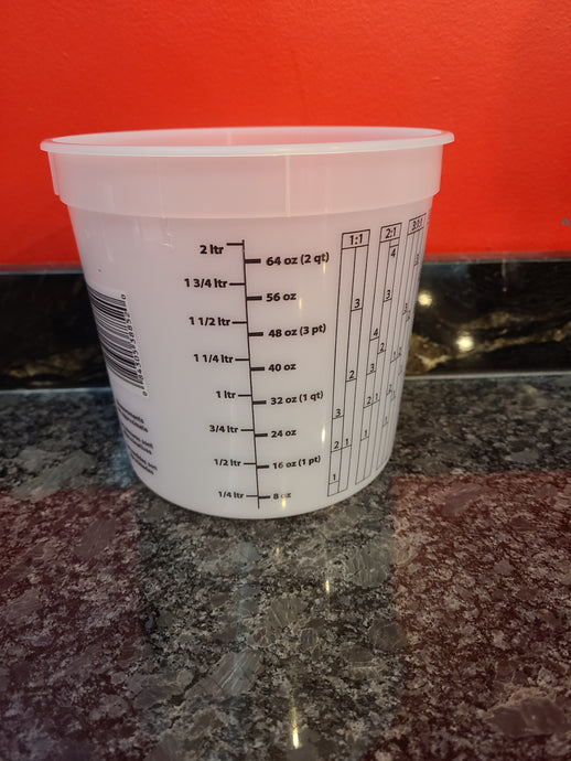 64oz measuring cup
