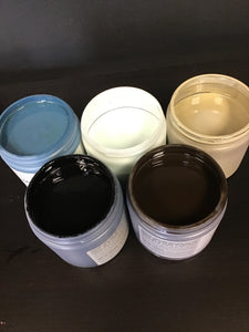 Solid Pigments - Nulook Epoxy