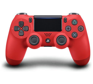 Sony PS4 DualShock Controller - Red