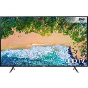 "Samsung 43"" 4K Ultra HD LED TV - UE43NU7100"