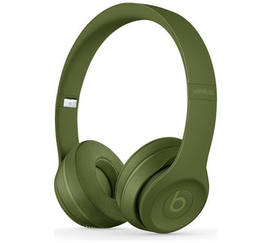 Beats Solo 3 Wireless - Turf Green Neighbourhood Collection