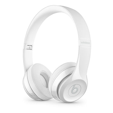 Beats Solo 3 Wireless - White