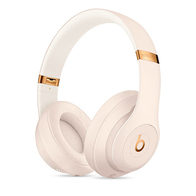 Beats Studio 3 Wireless - Porcelain Rose
