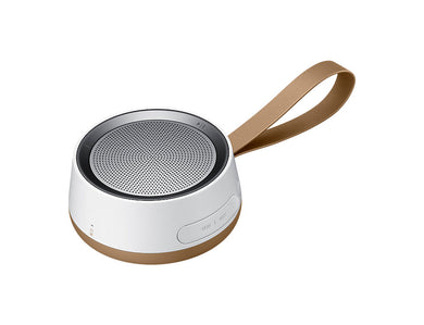 Samsung Scoop Portable Speaker