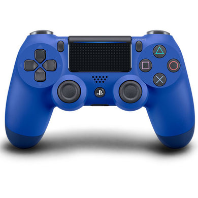 Sony PS4 DualShock Controller - Blue