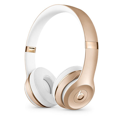 *Clearance* Beats Solo 3 Wireless - Gold