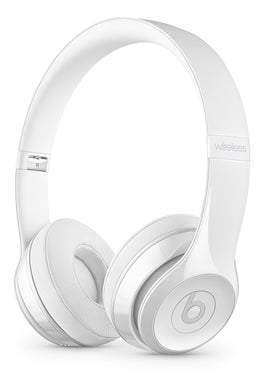 *Clearance* Beats Solo 3 Wireless - White