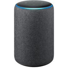 Load image into Gallery viewer, Amazon echo plus- black