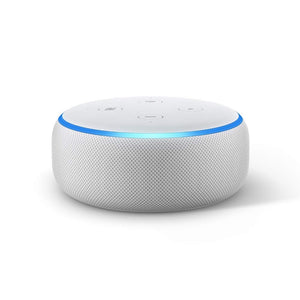 Amazon echo dot- White (3rd generation)