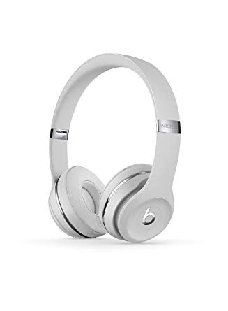 Beats Solo 3 Wireless - Satin Silver