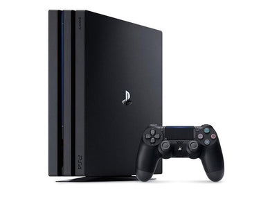 SONY PLAYSTATION PS4 PRO CONSOLE - 1TB 4K BLACK