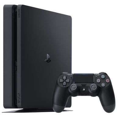 SONY PLAYSTATION PS4 CONSOLE - 500gb BLACK