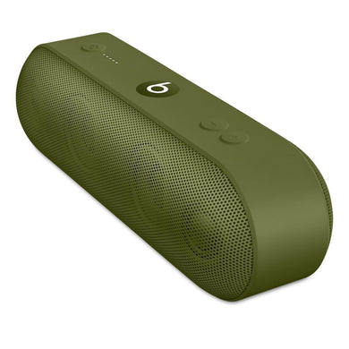 Beats Pill+ portable Bluetooth speaker - Turf Green (neighborhood collection)