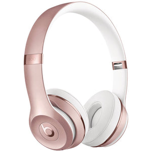 *Clearance* Beats Solo 3 Wireless - Rose Gold