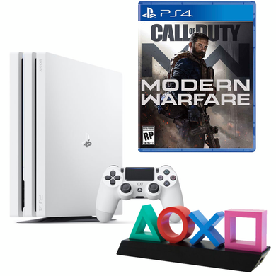 PS4 Ultimate Call of Duty bundle