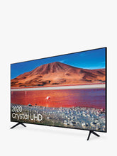 "Load image into Gallery viewer, Samsung 55"" 4K Ultra HD LED TV - UE55TU7100"