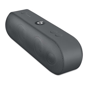 Beats Pill+ portable Bluetooth speaker - Asphalt grey (neighborhood collection)