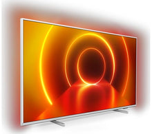 "Load image into Gallery viewer, Philips 50"" Inch 4K UHD Smart TV 50PUS7855"