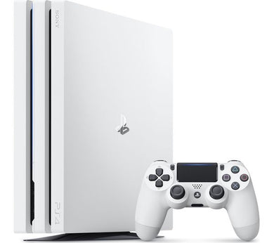 SONY PLAYSTATION PS4 PRO CONSOLE - 1TB 4K WHITE