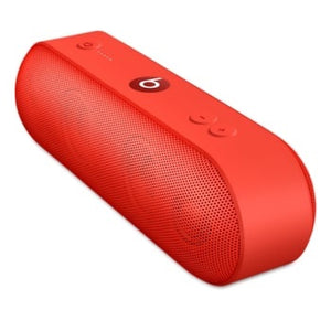 Beats Pill+ portable Bluetooth speaker - Product RED