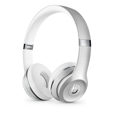*Clearance* Beats Solo 3 Wireless - Silver