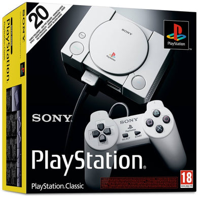 SONY PlayStation compact Classic