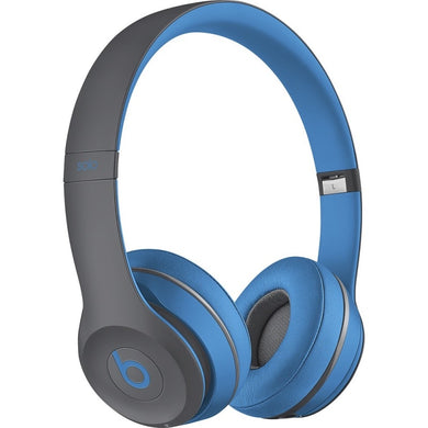 *Clearance* Beats Solo 2 Wireless active collection blue