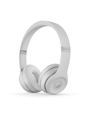 Beats Solo 3 Wireless - matte silver