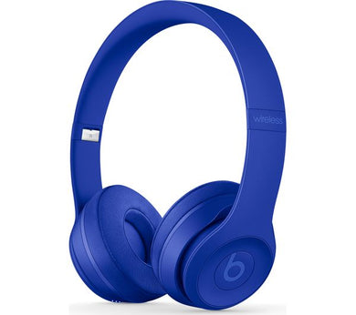 Beats Solo 3 Wireless - Break Blue Neighbourhood Collection