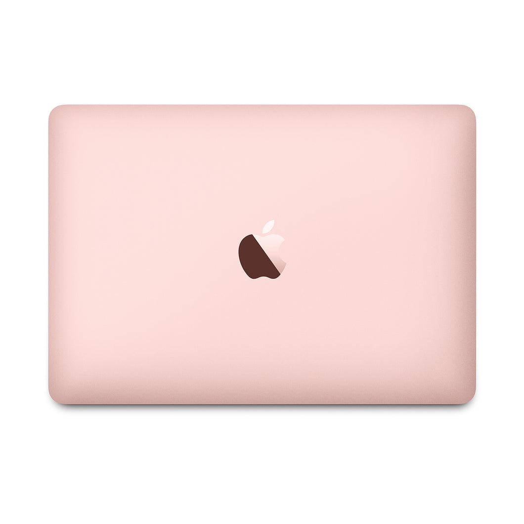 Apple 12-inch MacBook 1.2GHz dual-core Intel Core m3 – Rose Gold (Grade A)