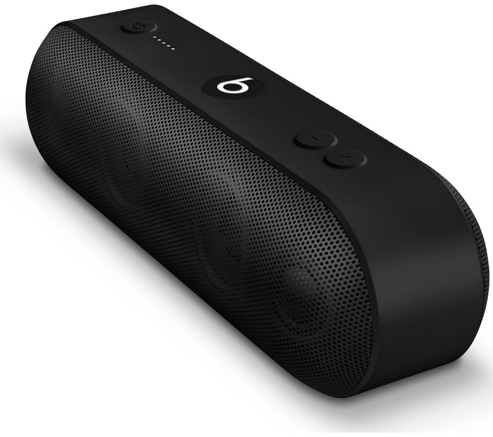 Beats Pill+ portable Bluetooth speaker -Black