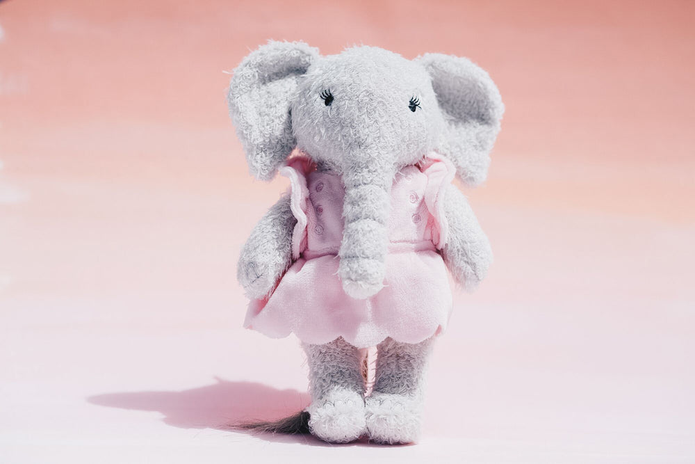 Kiki - The Elephant Project