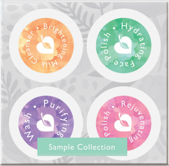 Choose your own Sample Sets