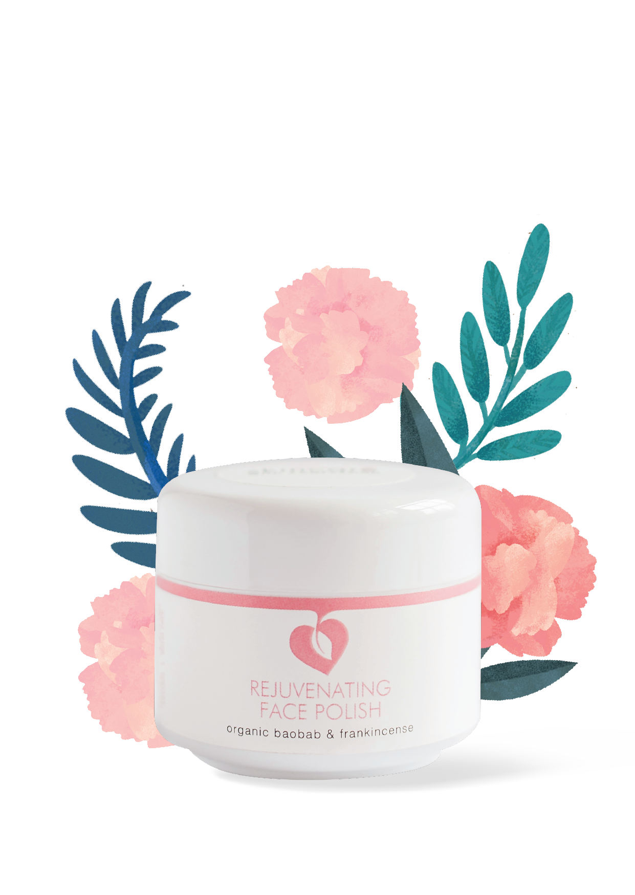 REJUVENATING FACE POLISH