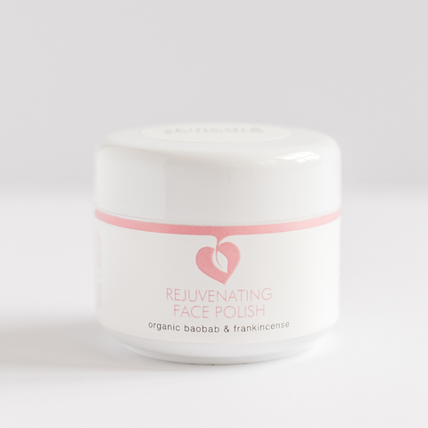 REJUVENATING FACE POLISH - 100ml