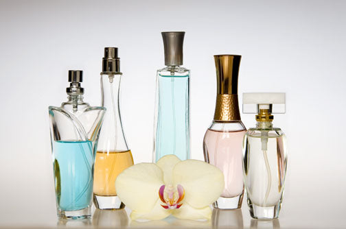 Natural & Synthetic Perfume/Fragrances
