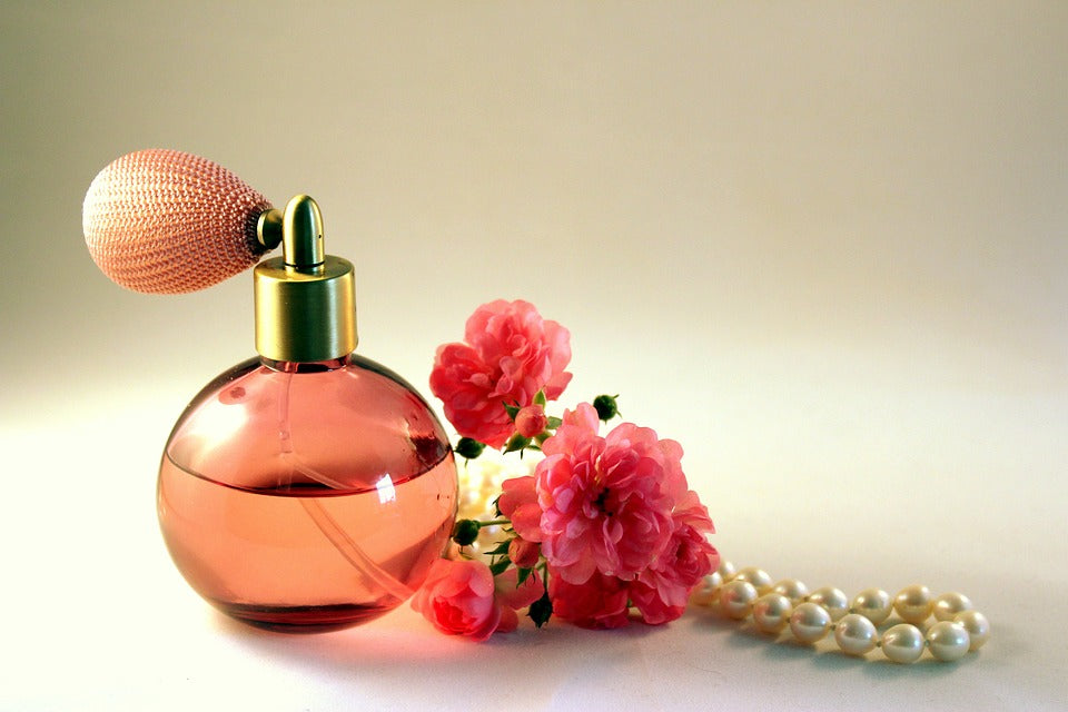 Finding the Right Fragrance for Your Body Chemistry