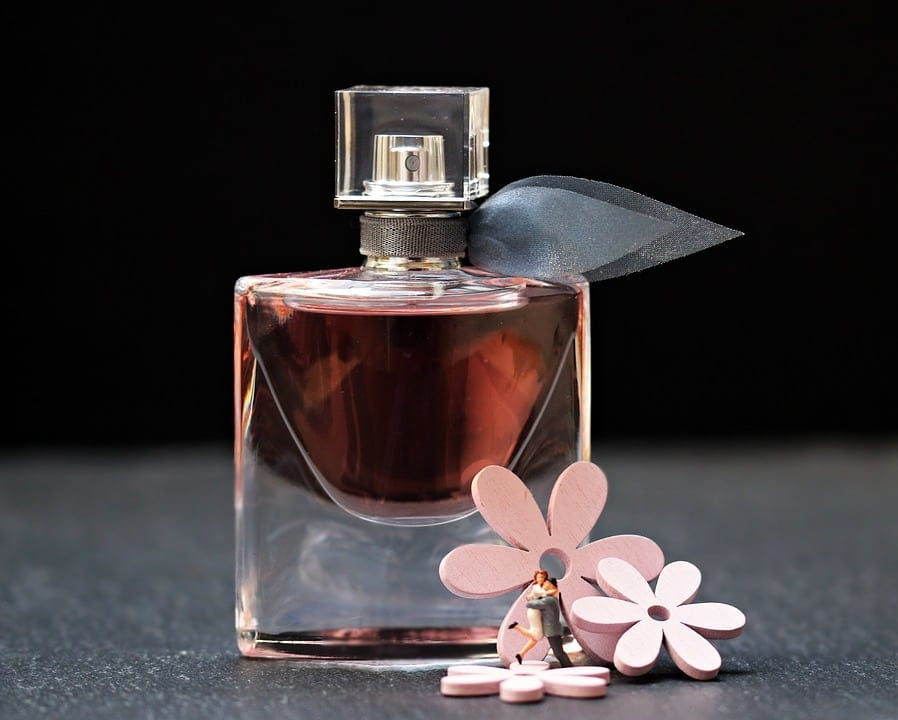 Understanding perfume florals and fragrances
