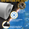 Cosplay Pros High Density EVA Foam Sheets