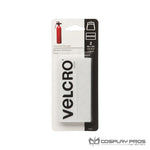 "VELCRO® Brand Industrial Strength Tape 4"" x 2"" 2/Pkg"