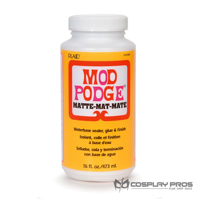 Mod Podge® Waterbase Sealer, Glue and Finish