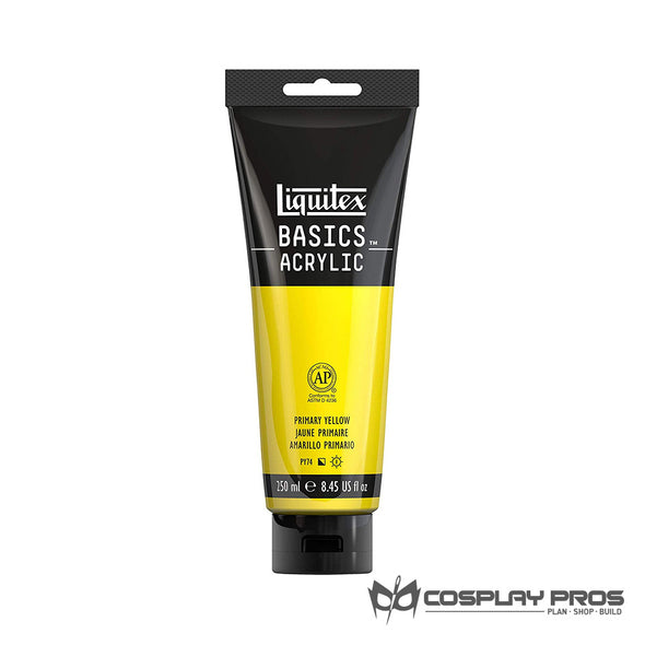 Cosplay Pros Liquitex BASICS Acrylic Paint 8.45oz