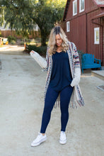 Load image into Gallery viewer, Forget Me Not Knit Cardigan